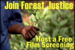 Host a Free Films Screen of Taking Root