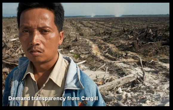 cargill justice